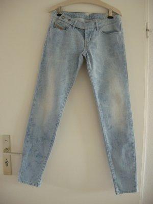 Jeans von Diesel! Neu! Gr. W27/L34