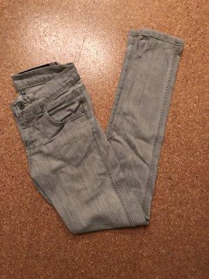 Jeans von Dr.Denim in grau