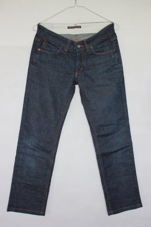 Jeans von Drykorn for beautiful people, blau, Gr. 26/32