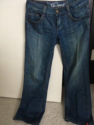 Jeans von edc Esprit Gr. 31/32