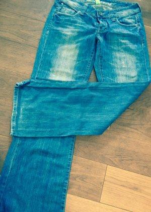 Jeans von edc Esprit in Größe 28/32