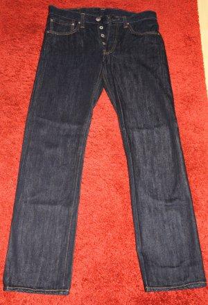 Jeans von Edwin Gr. 32/32 Rockabilly