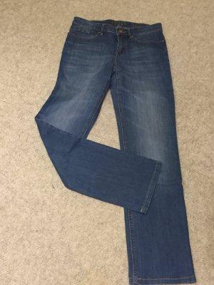 Jeans von Escada mit Pailetten