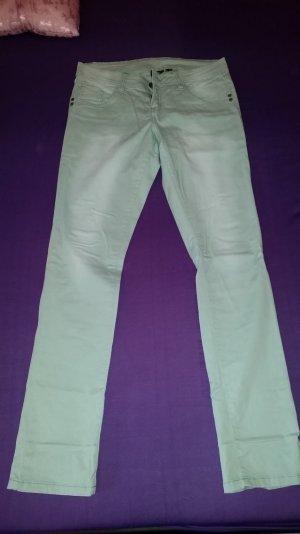 .. Jeans von Esmara in Mint ..