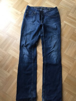 Jeans von Esprit Gerader schnitt
