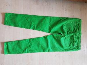 Jeans von Esprit in sattem grün