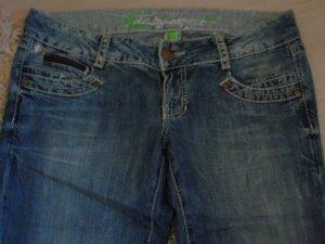 Jeans von Esprit PLAY Gr. 29/30 // 30/30
