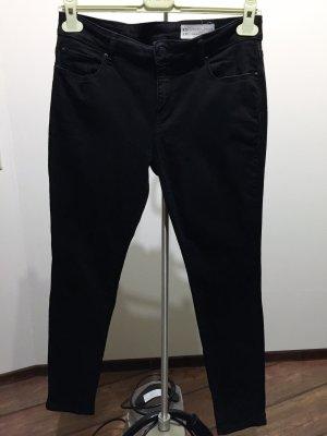 Jeans von Esprit, skinny, schwarz
