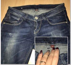 Jeans von Fishbone (Gr. 26)