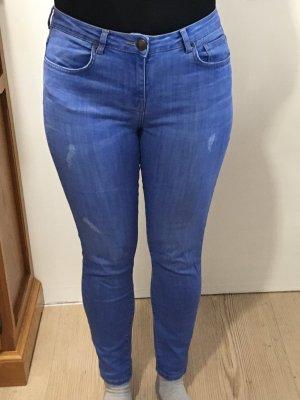 Jeans von Fiveunits, Gr 27 Model Kate