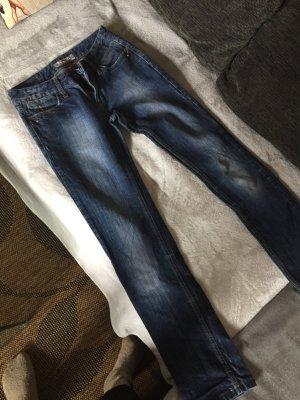 Jeans von Fornarina Gr. 27