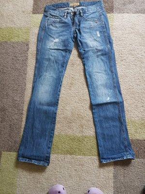 Jeans von freeman t.porter