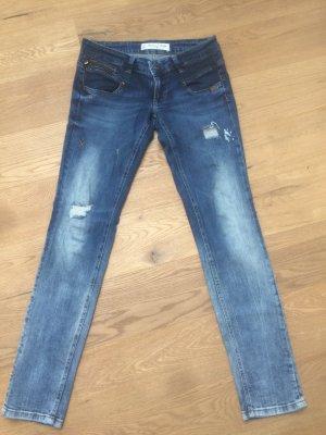 Jeans von Freeman T. Porter Größe 28
