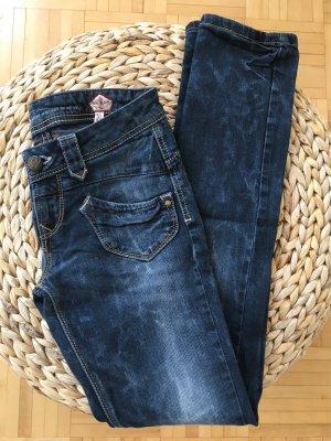 Jeans von Fuga Gr 26/32