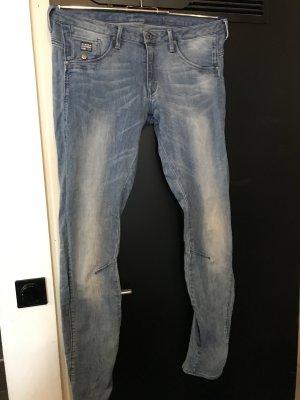 Jeans von G-Star Arc 3D super skinny wmn