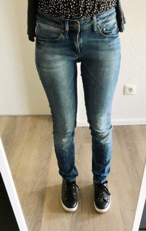 Jeans von G-Star Gr. 26 / 32 3301 gerade