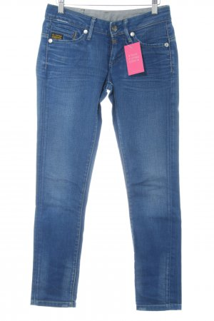 G-Star Raw Jeans vita bassa multicolore