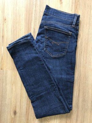 Gap Jeans cigarette bleu foncé