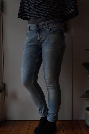 Jeans von Garcia Gr.40/42 Stone Washed