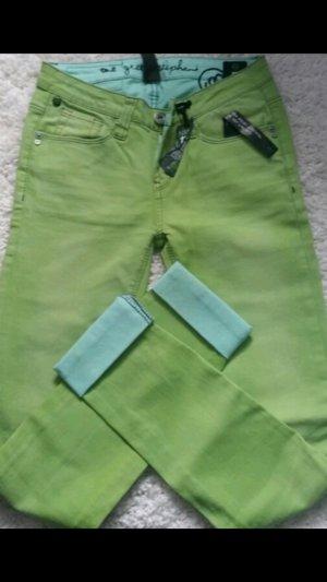 Jeans von Green Elephant