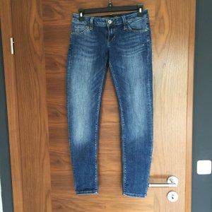 Jeans von Guess; Größe 26/33