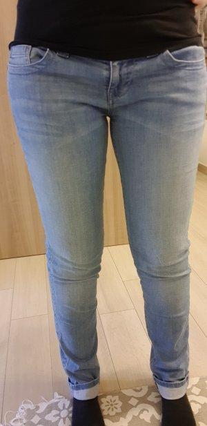Jeans von Guess, Größe M, Bootcut, super Zustand