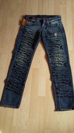 Jeans von Guess neu mit Etikett