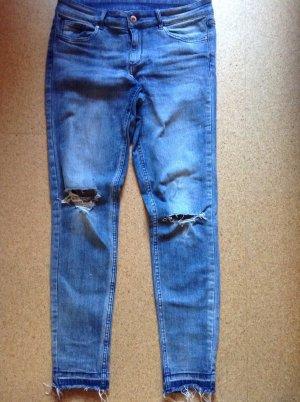 Jeans von  H&M  Divided