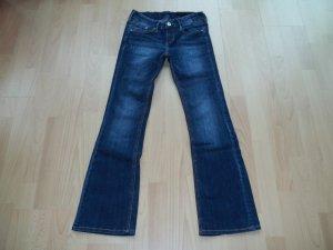 Jeans von H&M für Gr. 34 W27 L30