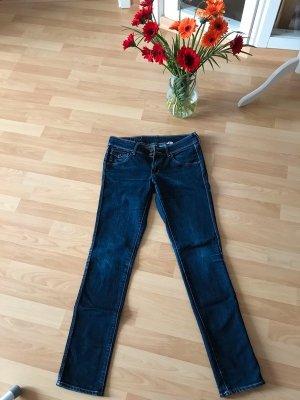 Jeans von H&M, Gr. 29/32