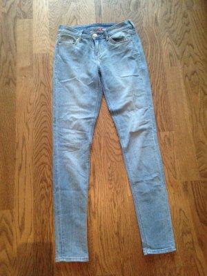 Jeans von H&m Gr. 34