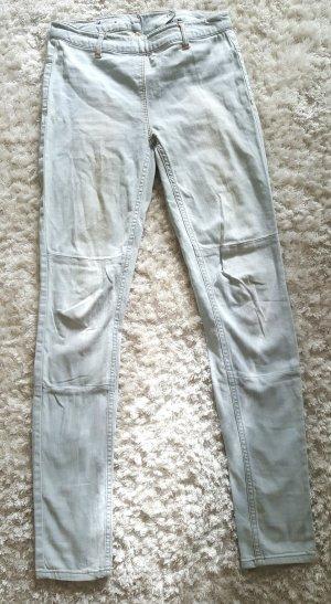 Jeans von H&M in Größe 34