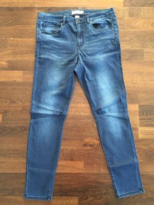 Jeans von H&M L.O.G.G.