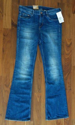 Jeans von H&M, neu mit Etikett, Gr. 27/30
