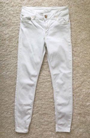 Jeans von Hallhuber