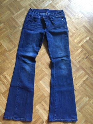 Jeans von Hallhuber, Größe 38