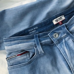 Tommy Hilfiger Jeans azure-light grey