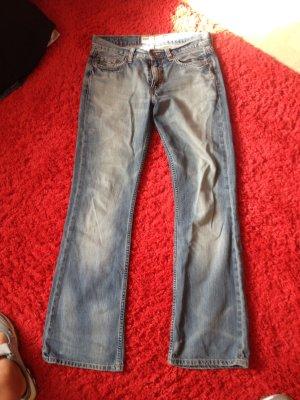 Jeans von Hilfiger Denim Bootcut Gr.27/32