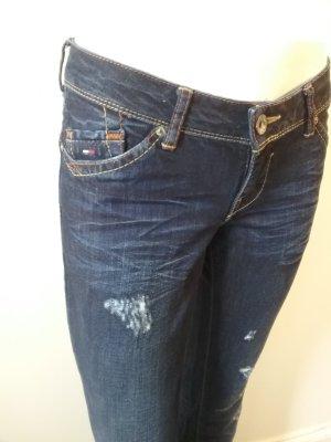 Jeans von Hilfiger W36/34