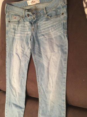 Jeans von Hollister