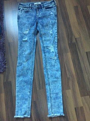 Jeans von Hollister w23