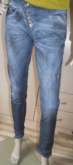Jeans von Imperial Gr.36, blau (26-AE)