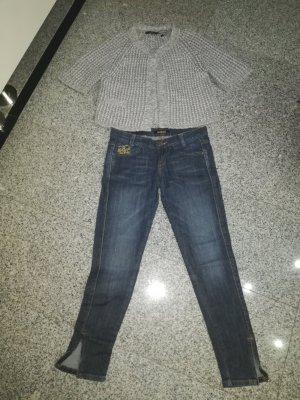 Jeans von Killah plus Zero Jäckchen