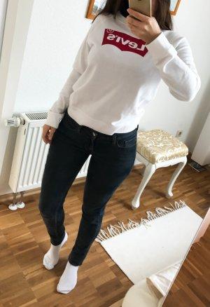 Jeans von Levis W28/30 Legging