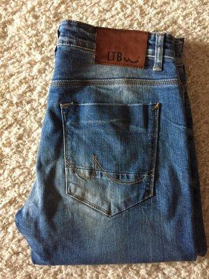 Jeans von LTB Größe 32/34