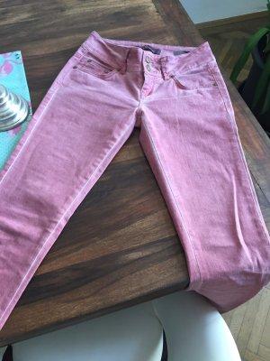 Jeans von LTB in Altrosa