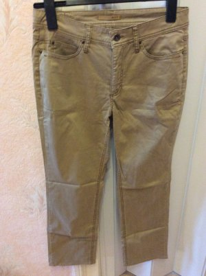 Mac Tube jeans camel
