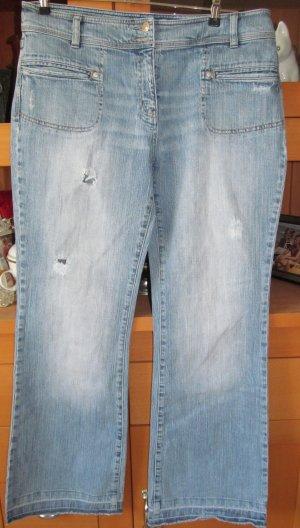 Jeans von Made with Love