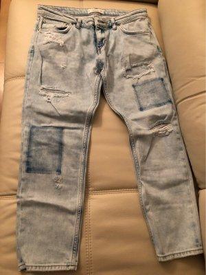 Jeans von Mango