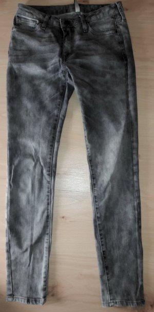 Mango Jeans grey
